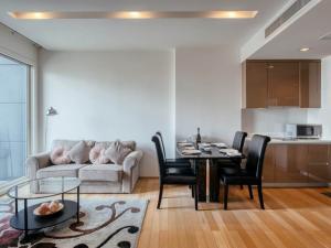 For SaleCondoSukhumvit, Asoke, Thonglor : Urgent sale !! Lose a lot siri at sukhumvit 1 bedroom, great price, reduce COVID