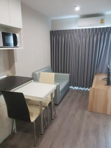 For RentCondoPattanakan, Srinakarin : Condo for rent Richpark Triple Station 15th floor AOL-P53-2104003758