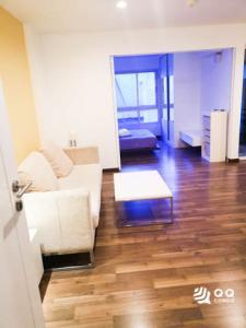 For SaleCondoOnnut, Udomsuk : For Sale  The Room Sukhumvit 79  1Bed , size 39 sq.m., Beautiful room, fully furnished.