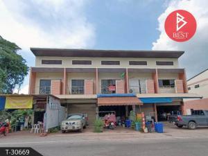 For SaleTownhouseKorat KhaoYai Pak Chong : Townhome for sale 17.4 square meters Suranari Nakhon Ratchasima near Therd Thai Market