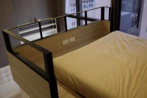 For RentCondoRama9, RCA, Petchaburi : ✅ Code: Risa00054 ✅ Condo for rent: Chewathai Residence Asoke