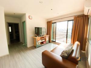 ขายคอนโดปิ่นเกล้า จรัญสนิทวงศ์ : ขาย The Parkland Charan-Pinklao   2ห้องนอน ขนาด 62 ตร.ม. ห้องสวย ราคาถูก