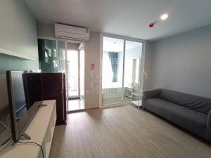 เช่าคอนโดอ่อนนุช อุดมสุข : For Rent Regent Home Sukhumvit 97/1 (28 sqm.)