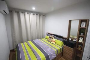 For RentCondoOnnut, Udomsuk : For rent Regent Home Sukhumvit 81 near BTS On Nut