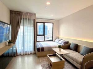 For RentCondoLadprao, Central Ladprao : For Rent Life Ladprao (26.5 sqm.)