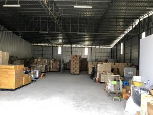 For RentWarehouseYothinpattana,CDC : Pho Kaew 3 separate 3 warehouse sizes 300 + 300 and 600 (with offices)
