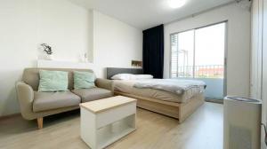 For RentCondoOnnut, Udomsuk : Condo for rent, Elio Del Ray Sukhumvit 64 (ELIO DEL RAY)