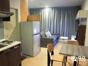 For SaleCondoSukhumvit, Asoke, Thonglor : 🔥🧨For Sale  Noble Refine  Studio , size 32 sq.m., Beautiful room, fully furnished.🔥🧨