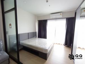 For RentCondoPinklao, Charansanitwong : For rent Supalai Loft Yaek Fai Chai Station - 1Bed, size 35 sq.m., Beautiful room, fully furnished.