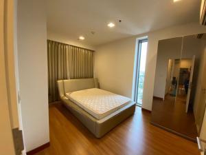 For RentCondoKasetsart, Ratchayothin : *** Beautiful room, ready to move in *** Vantage Ratchavipa Condo for rent (Vantage Ratchavipa), urgent reservation !!! The last room