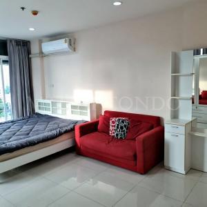 For RentCondoRama9, RCA, Petchaburi : 🔥 Hot !! For rent PG Rama 9, near MRT Rama 9, size 32 sqm., 10th floor, ready to move in.