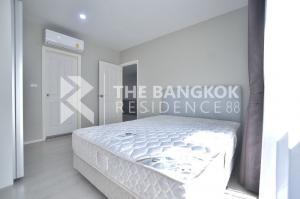 เช่าคอนโดพระราม 9 เพชรบุรีตัดใหม่ : ห้องกว้างมาก!!! Aspire Rama 9 @16,000 บาท/เดือน - ห้องแต่ง เฟอร์ครบ ทำเลดีเดินทางสะดวก เช่าคอนโดใกล้ MRT พระราม 9