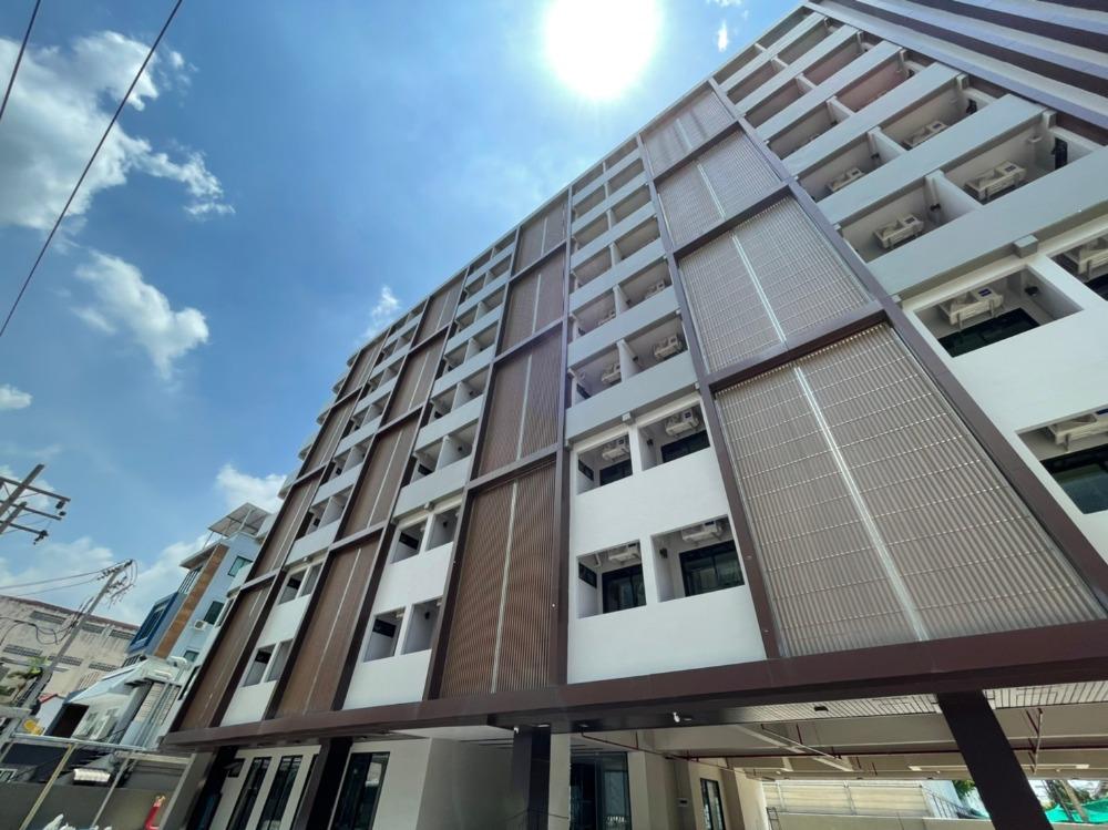 ขายขายเซ้งกิจการ (โรงแรม หอพัก อพาร์ตเมนต์)รัชดา ห้วยขวาง : 🔥🔥ขาย โรงแรม รัชดาซอย 3 จำนวน 140 ห้อง สร้างใหม่🔥🔥