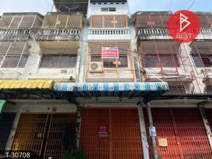ขายตึกแถว อาคารพาณิชย์เอกชัย บางบอน : ขายอาคารพาณิชย์ หมู่บ้านดีเค บางบอน กรุงเทพมหานคร