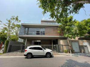For RentHousePattanakan, Srinakarin : ให้เช่า บ้านเดี่ยว อาร์เทล พัฒนาการ - ทองหล่อ(Artale Pattanakarn - Thonglor)