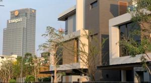 For RentHouseRama3 (Riverside),Satupadit : For Rent Luxury house for rent Bann 365 Villa rama 3 (PST Ann226).