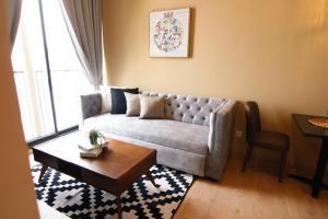 For SaleCondoSukhumvit, Asoke, Thonglor : ขายห้องใหม่สวย 🔥พร้อมเข้าอยู่  ตกแต่งพร้อม Noble be19 ขนาด 1Bedroom