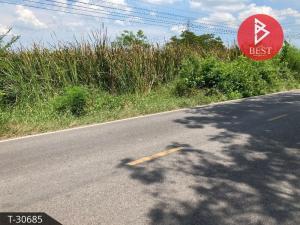 For SaleLandRatchaburi : Land for sale with mango plantation, 16 rai 3 ngan, 68.0 square meters, Bang Phae, Ratchaburi.