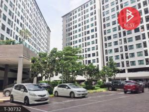 For SaleCondoVipawadee, Don Mueang, Lak Si : Condo Regent Home 18 Chaengwattana-Laksi. Bangkok