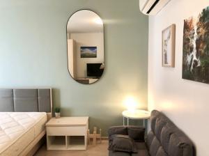 For RentCondoOnnut, Udomsuk : Condo for rent Elio delray Sukhumvit 64 * near BTS Punnawithi