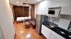 For RentCondoOnnut, Udomsuk : For rent Casa Condo Sukhumvit 97 Nearby BTS Bang Chak