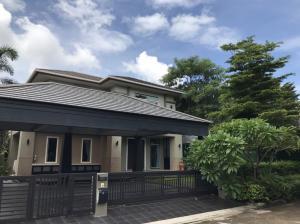 เช่าบ้านอ่อนนุช อุดมสุข : for Rent '' Nusasiri Suanluang  (ให้เช่าบ้านเดี่ยว ครงการณุศาศิริ สุขุมวิท 103)