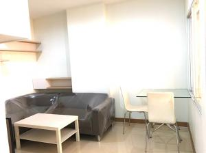 For RentCondoRatchadapisek, Huaikwang, Suttisan : 🔥 Very good price, beautiful decoration, ready to move in, good location, near MRT Sutthisan 🔥 Ready to finish every day, make an appointment to watch 24 hours.