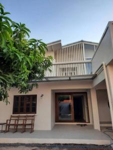 เช่าบ้านรัชดา ห้วยขวาง : รหัสC4029 ให้เช่าบ้านเดี่ยวตกแต่งสวย ถนนประชาสงเคราะห์ ดินแดง เหมาะทำโฮมออฟฟิศและพักอาศัย