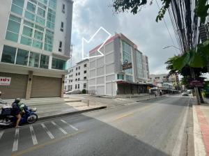 ขายขายเซ้งกิจการ (โรงแรม หอพัก อพาร์ตเมนต์)บางแค เพชรเกษม : ขาย อพาร์ทเมนท์ บางแค 4 ชั้น 2 อาคาร จำนวน 152 ห้อง ( ผู้เช่าเต็มทุกห้อง ) เนื้อที่ 1 ไร่ 2 งาน 39 ตร.วา ( 639 ตร.วา ) ถนน เพชรเกษม ,ถนน บางแค เขต บางแค กรุงเทพฯ ทำเลดี ใกล้ รถไฟฟ้า MRT บางแค