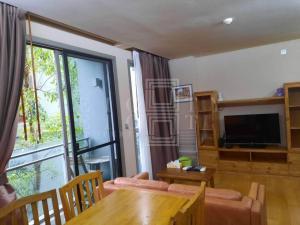 For RentCondoSukhumvit, Asoke, Thonglor : For Rent Via Botani Sukhumvit 47 (41.65 sqm.)