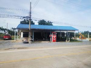 For SaleLandNakhon Pathom, Phutthamonthon, Salaya : Land for sale 3 rai with 5 shophouses opposite Nong Ngu Pao School