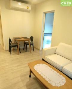 For RentCondoNawamin, Ramindra : Condo for rent: Chambers Cher Ratchada - Ramindra * Emot, Danish Modern style house