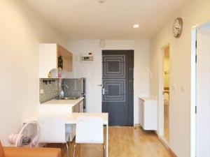 เช่าคอนโดพระราม 9 เพชรบุรีตัดใหม่ : For Rent Casa Condo Asoke-Dindaeng (30.68 sqm.)
