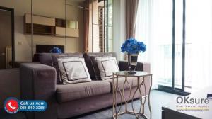 For RentCondoSukhumvit, Asoke, Thonglor : Condo for Rent  Edge Sukhumvit 23