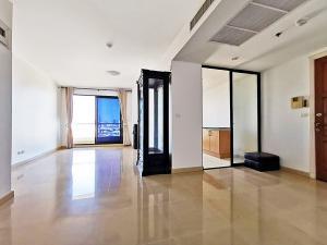 เช่าคอนโดพระราม 3 สาธุประดิษฐ์ : ให้เช่า Condo Supalai Casa Riva วิวแม่น้ำพาโนราม่า 2 ห้องนอน 2 ห้องน้ำ ชั้น20 เฟอร์นิเจอร์บิลท์อิน