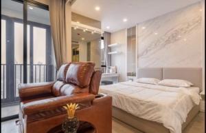 For RentCondoSukhumvit, Asoke, Thonglor : For Rent Ashton Asoke, very nice room, high floor, fully furnished @JST Property.