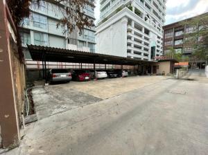 For RentLandSukhumvit, Asoke, Thonglor : Land for rent, Soi Phrom Phong, filled already.