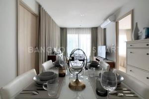 For RentCondoWitthayu,Ploenchit  ,Langsuan : for rent Life One wireless 2 bed 55,000📍
