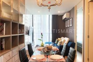 For RentCondoSukhumvit, Asoke, Thonglor : for rent Noble recole 2 bed 42,000📍
