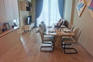 For RentCondoSukhumvit, Asoke, Thonglor : for rent Noble recole 2 bed 52,000📍