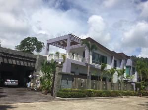 For SaleHousePhuket, Patong : # Urgent sale, luxury mansion house, shadyai village near the sea, beautiful big house, owner price