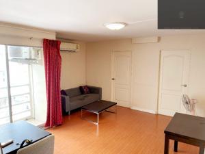 For RentCondoRamkhamhaeng Nida, Seri Thai : Condominium for Rent Asakan Place Ramkhamhaeng105/1 (Tower 12A)