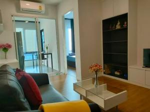 For RentCondoPinklao, Charansanitwong : Condo for rent, Blesscher Charan 96/1 💥💎, furniture and appliances, ready to move in.
