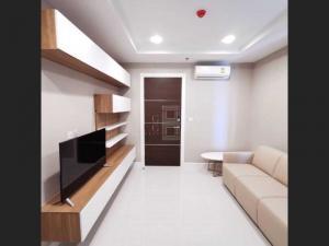 เช่าคอนโดสำโรง สมุทรปราการ : For Rent The Metropolis Samrong (35 sqm.)