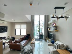 For SaleCondoRama9, RCA, Petchaburi : For Sell Villa Asoke  Duplex Ready to move