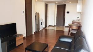 For RentCondoSathorn, Narathiwat : Urgent for rent, Supalai Elite Sathorn Suanplu, 1 bedroom, 1 bathroom, 50 sq m, very large room, full usable space, call 065-979-5246 Postter