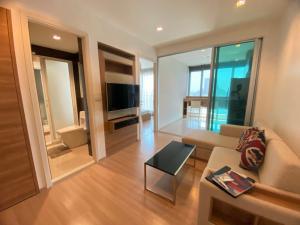 For RentCondoSapankwai,Jatujak : For rent / sale Rhythm Phahon-Ari 45 sq m, 18th floor, ready to move in, BTS Saphan Khwai 20,000 / month.