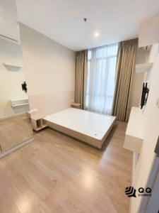 ขายคอนโดราชเทวี พญาไท : ขาย The Capital Ratchaprarop-Vibha 1ห้องนอน ขนาด 31 ตร.ม. ราคาถูก ใกล้ BTS อนุสาวรีย์ชัยสมรภูมิ