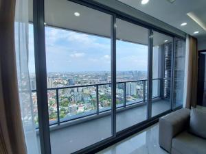 For RentCondoOnnut, Udomsuk : (For Rent) Whizdom Inspire Condo Nice Décor 4 Bedroom