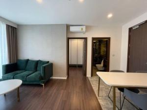 For RentCondoOnnut, Udomsuk : (For Rent) Whizdom Inspire Condo Nice Décor 2 Bedroom
